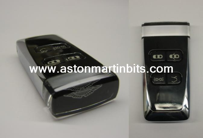 Aston Martin Vantage Key Fob Aston Martine